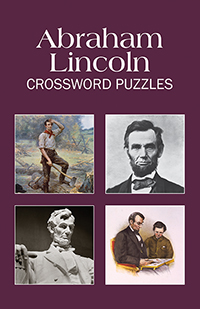 Abraham Lincoln Crossword Puzzles