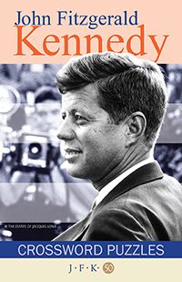 John Fitzgerald Kennedy Crossword Puzzles