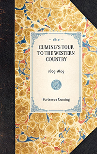 Cuming's Tour to the Western Country (1807-1809)