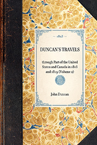 Duncan's Travels