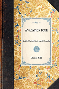 Vacation Tour in the United States and Canada