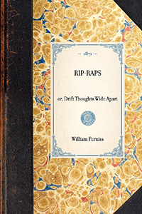 Rip-raps: or, Drift Thoughts Wide Apart