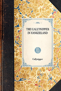 Gallynipper in Yankeeland