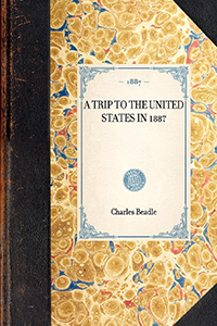 Trip to the United States in 1887