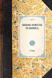 Seeking Fortune in America