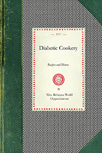 Diabetic Cookery