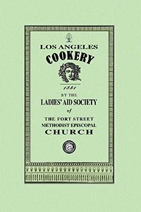 Los Angeles Cookery