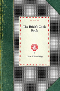 The Bride's Cook Book