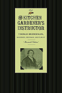 The Kitchen Gardener's Instructor