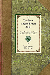 The New England Fruit Book