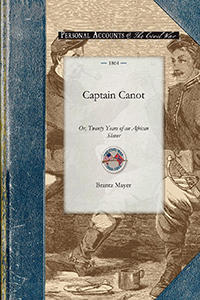 Captain Canot