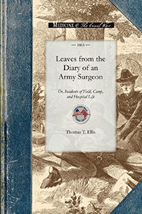 Leaves from the Diary of an Army Surgeon