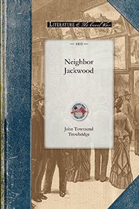 Neighbor Jackwood