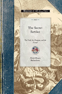 The Secret Service, the Field, the Dungeon, and the Escape