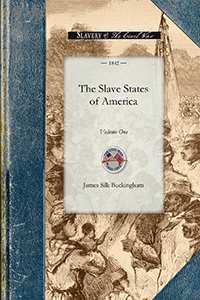 The Slave States of America