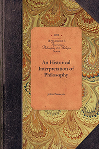 An Historical Interpretation of Philosophy