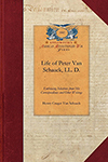 The Life of Peter Van Schaack, LL. D.