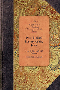 Post-Biblical History of the Jews