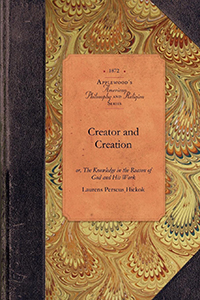 Creator and Creation