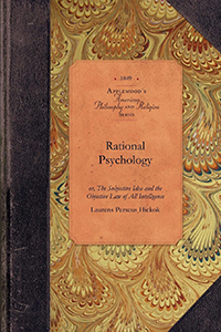 Rational Psychology
