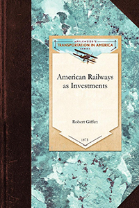 American Railways as Investments