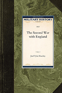 The Second War with England