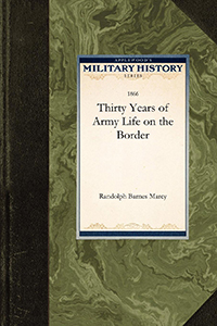Thirty Years of Army Life on the Border