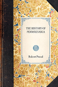 The History of Pennsylvania, in North America