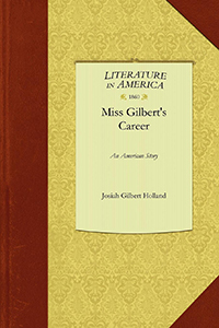 Miss Gilbert's Career