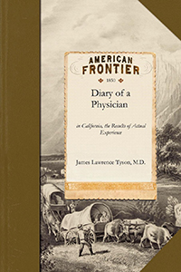 Diary of a Physician in California