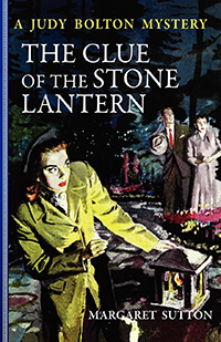 The Clue of the Stone Lantern