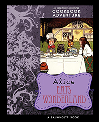 Alice Eats Wonderland