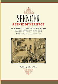 Spencer: A Sense of Heritage