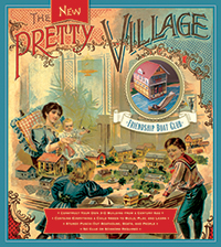 The Pretty Village: Friendship Boat Club