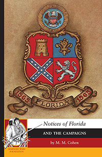 Notices of Florida and the Campaigns