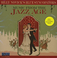 Music from the Jazz Age