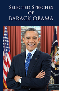 Selected Speeches of Barack Obama