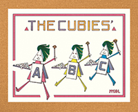 The Cubies' ABC