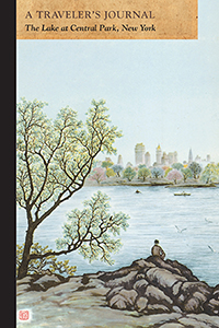 Central Park Lake, New York: A Traveler's Journal