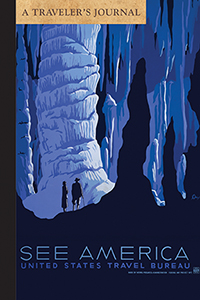 See America, Caverns: A Traveler's Journal