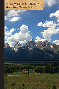 Grand Teton National Park: A Traveler's Journal