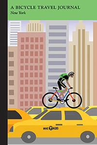 Taxis, New York: Bike Travel Journal