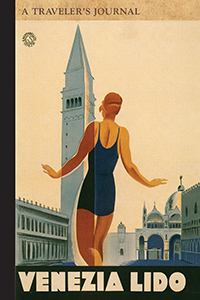 Venezia Lido: A Traveler's Journal