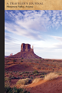 Monument Valley, Arizona: A Traveler's Journal
