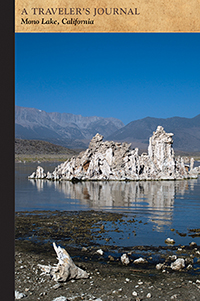 Mono Lake, California: A Traveler's Journal
