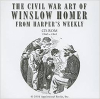 Civil War Art of Winslow Homer from HW
