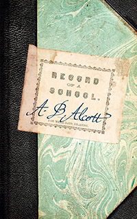 Record of a School