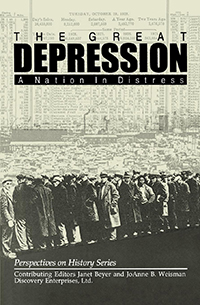 The Great Depression: A Nation in Distress