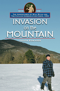 Invasion on the Mountain
