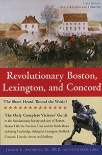 Revolutionary Boston, Lexington, and Concord